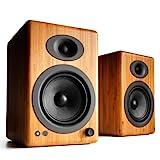 Best Powered Speakers - Audioengine A5+ Plus Wireless Speaker | Desktop Monitor Review