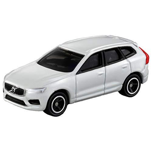 トミカ 022 ボルボ XC60