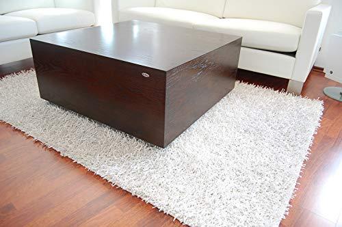 Carl Svensson Design Couchtisch Tisch W-555 Walnuss/Wenge