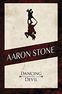 Aaron Stone: Dancing with the Devil: 1