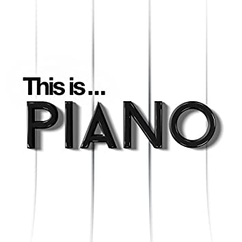 This Is... Piano
