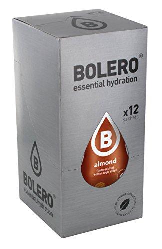 Bolero Functional Food - Pacco da 12 x 108 gr