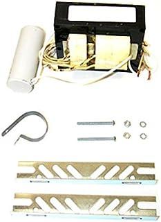 ANSI S55-4 Tap Temp Power Factor 90 Max Rating 212 Deg F Sola E-SZA00W150-150 Watt High Pressure Sodium Ballast Includes Dry Film Capacitor Ignitor and Bracket Kit