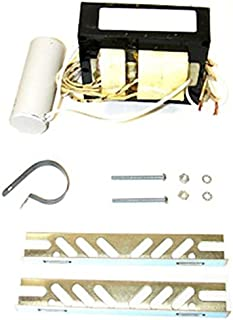 Philips Advance 71A5770001D (1) 250 Watt Metal Halide Lamp Core and Coil Quad HID Ballast Kit 120/208/240/277 Volt