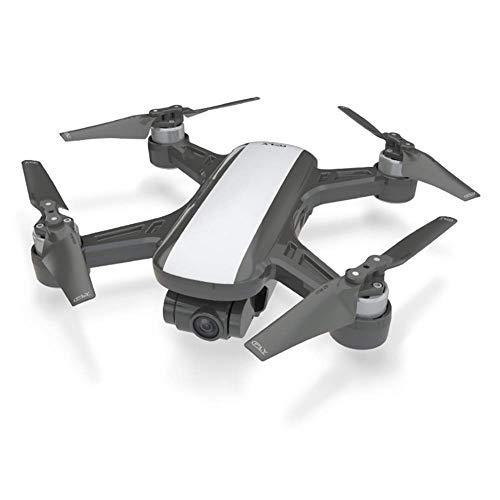 Drone Quadcopter UAV con cámara de 48MP Video 4K Gimbal de 2 Ejes Tiempo de Vuelo de 15 Minutos, función de Sensor de Gravedad, una tecla de despegue/Aterrizaje