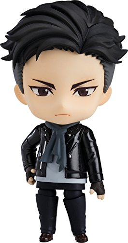 100% brand new and authentic merchandise Includes all original tags/packaging straight from the manufacturer/distributor Officially Licensed from Good Smile Company Perfect for fans of Yuri on Ice Great gift idea for anyone who loves Action Figures