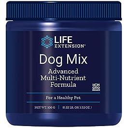 Life Extension Dog Mix, 100g 01931