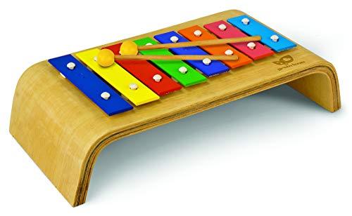 Hohner 3705 - Green Tones Glockenspiel