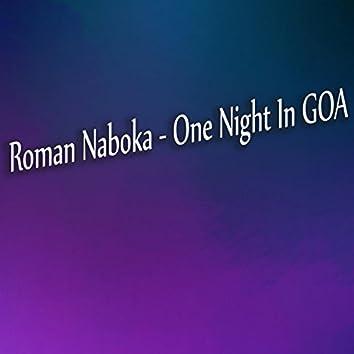 One Night In Goa