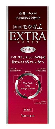 【医薬部外品】モウガL エクストラ60mL