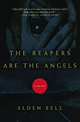 Cover of The Reapers are the Angels