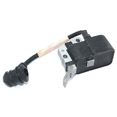 XHUENG Durable Módulo de Bobina de Encendido para Motosierra Echo CS-303T CS-345 CS-346 CS-350TES CS-303T CS-300 CS-301 CS-305 CS-306 CS-3400 CS-340 CS-341 CS-3450 CS-345 A411000150