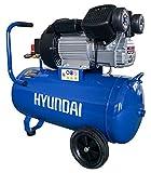 Hyundai, HYAC50-3V, Compresor 50 L-3 HP (Monofásico)