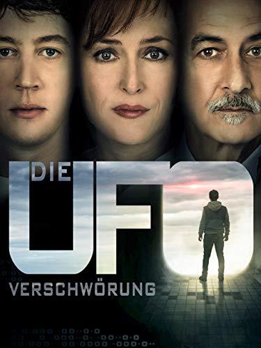Die Ufo-Verschwörung [dt./OV]