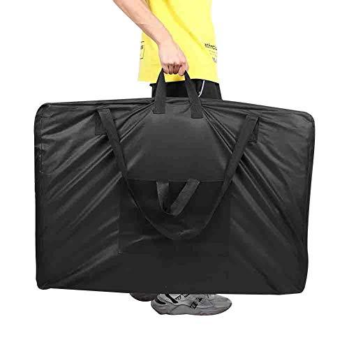 Bolsa de transporte para cama de masaje, bolsa de hombro portátil profesional para mesa de spa