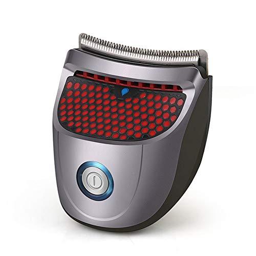 Haartrimmer Professionele Haartrimmer Voor Mannen, Haartrimmer Baardtrimmer Precisietrimmer Lange Mannen Batterij En Netvoeding Waterdicht