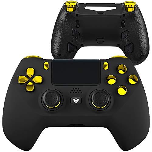 HexGaming Black Gold Custom Esports Hyper...