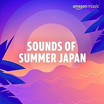 Sounds of Summer Japan