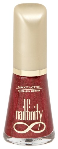 Max Factor Nailfinity, Nagellack, 058 gilded ruby