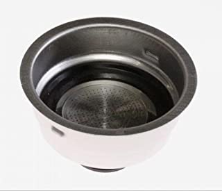 7313285859 DeLonghi Kit de filtro montacrema original para m/áquinas de caf/é con bomba