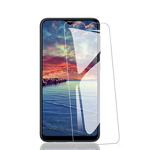 RIIMUHIR Vetro Temperato per Samsung Galaxy A10 [3 Pezzi], HD Alta Trasparenza Protezione Schermo, Nessuna Bolla, Anti-Impronte, Durezza 9H, Anti-graffio Pellicola Protettiva
