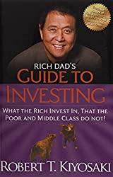 Rich Dad's Guide to Investing Book Summary