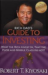 Robert Kiyosaki Books - Rich Dad's Guide To Investing