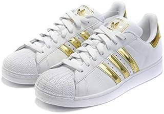 adidas Men's Superstar Foundation sneakers