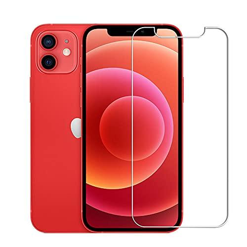 3 piezas de vidrio templado para iPhone 12 11 Pro XS Max XR 7 8 6s Plus Protector de pantalla para iPhone 12 Mini 11 Pro Max Vidrio protector, para iphone 11 Pro, 3 piezas