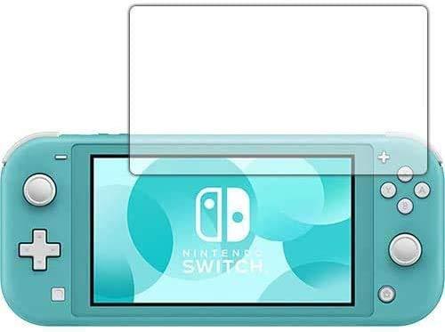 PDA工房 Nintendo Switch Lite Perfect Shield 保護 フィルム 反射低減 防指紋 日本製