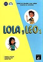Lola y Leo: Cuaderno de ejercicios + audio MP3 descargable 1 (A1.1)