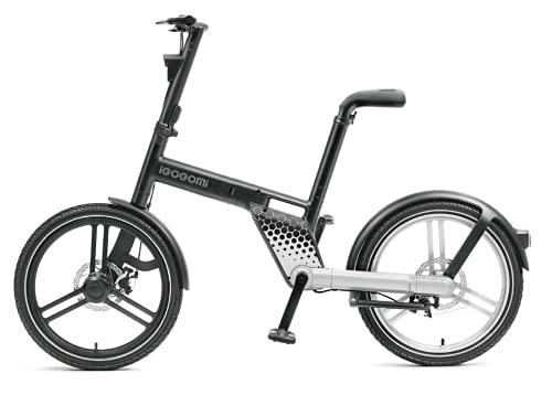 IGOGOMI 36V Electric Folding Bike