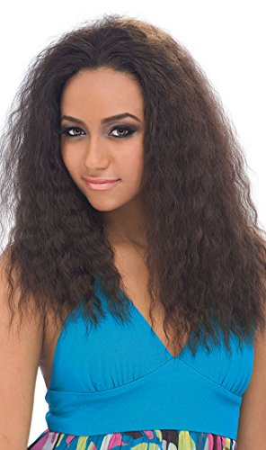 Outre Quick Weave Synthetic Halfwig - Tammy - 1B