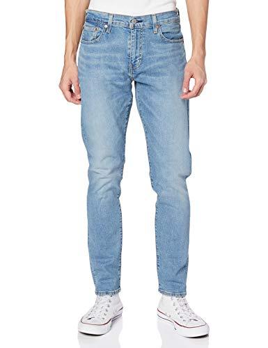 Levi's 512 Slim Taper Jeans, Pelican Rust, 33W / 32L Uomo