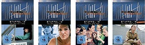 Hinter Gittern - der Frauenknast: Staffel 13 - 16 im Set - Deutsche Originalware [22 DVDs]