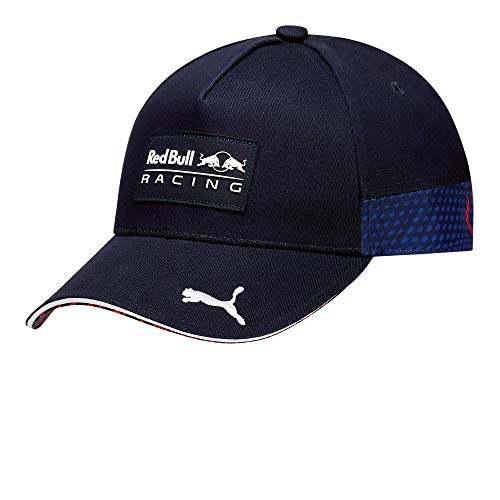 Red Bull Racing Official Teamline Snapback cap, Unisex Taglia Unica - Abbigliamento Ufficiale