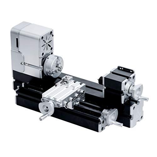 36W Metal mini draaibank / 36W, 20000rpm didactische metal draaibank machine voor hobby & kinderen