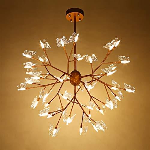 no-branded Luz Pendiente LED de la lámpara de iluminación se Dirige Deco Loft Accesorios de iluminación de la Sala Colgar Las Luces del Restaurante Suspendido Lámparas ZHQHYQHHX