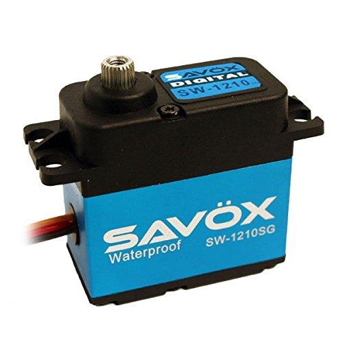Unbekannt Servo SAVÖX SW-1210SG