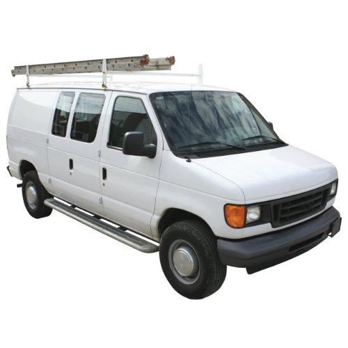 Pro-Series HTVANRK 500 lbs. Capacity Multi-Use Van Rack