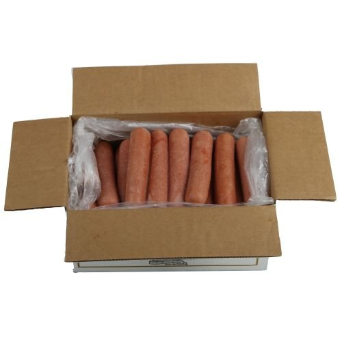 Black Angus Beef Frank Hot Dog each. 4:1 1 Topics on Opening large release sale TV - --