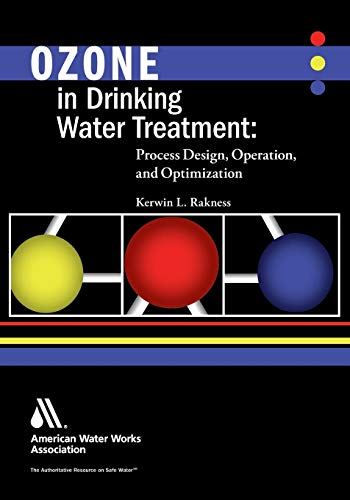 ozone in drinking water treatment - 1