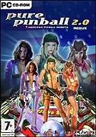 Pure Pinball 2.0 Redux : American Pinball Reborn (輸入版)