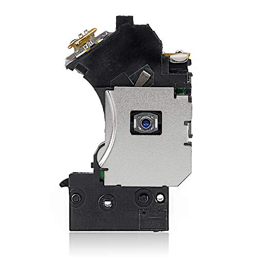JOLANCO PVR-802W Laser Lens for Playstation PS2 Slim 7W 9W Console Repair Part Replacement
