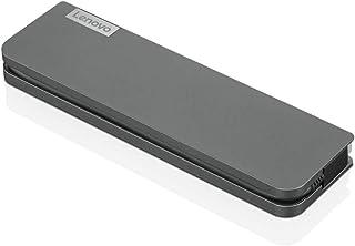 Lenovo USB-C Mini Dock, Black