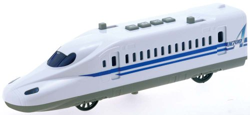 Son train Shinkansen N700A (japon importation)