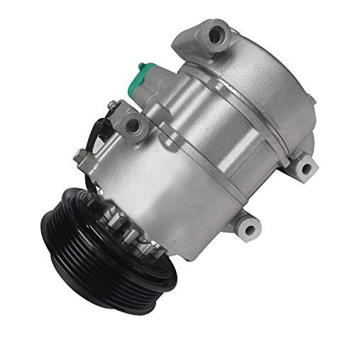 Compresor de Aire Acondicionado Automático para Automóvil 178305 97701-2S500 60-03377Na para 2010-2015 Hyundai Tucson 2. 4L 2011-2015 Ki a Sportage Todos Los Modelos