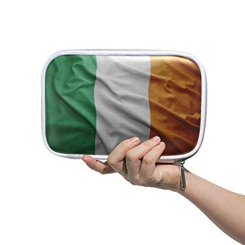 Federmäppchen mit Irland-Flagge