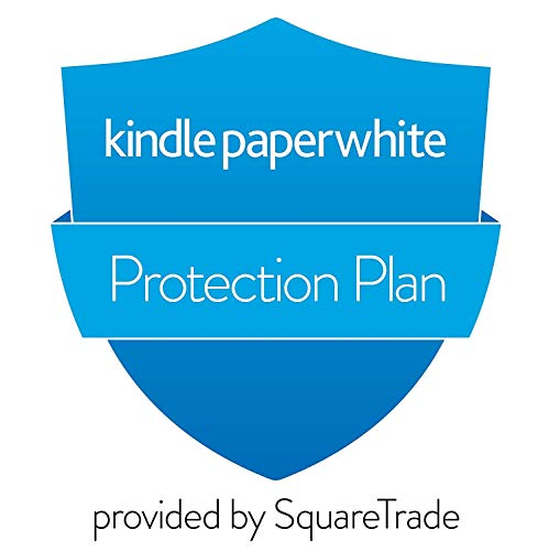 Price comparison product image 2-Year Accident Protection for Kindle Paperwhite (10th generation)