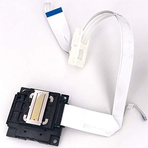 CXOAISMNMDS Reparar el Cabezal de impresión FA04010 Cabezal de impresión Cabezal de impresión Fit para Epson L300 L301 L351 L355 L358 L111 L120 L210 L211 ME401 ME303 XP 302 402 405 2010 2510 L380